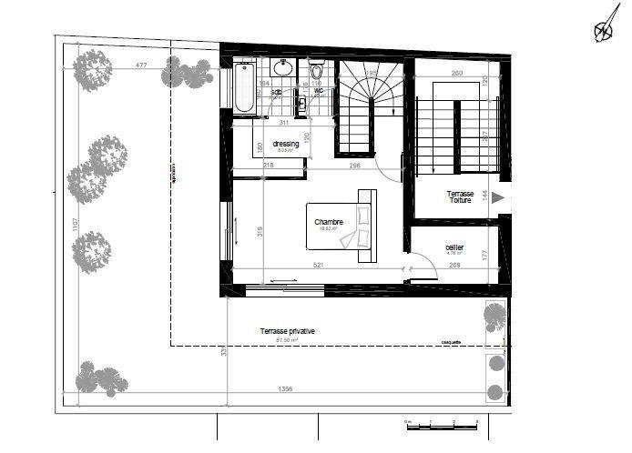 Sale Apartment - Le Petit-Quevilly