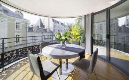Rouen 76000, Appartement 4/5 pièces. Prestations haut de gamme.