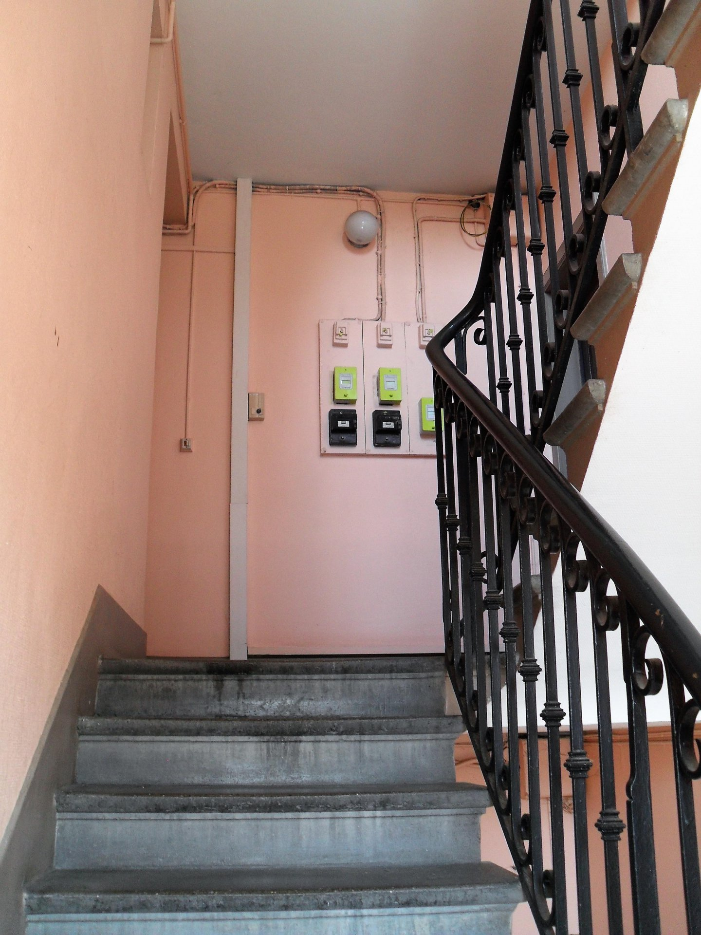 Vente Appartement - Fontaine