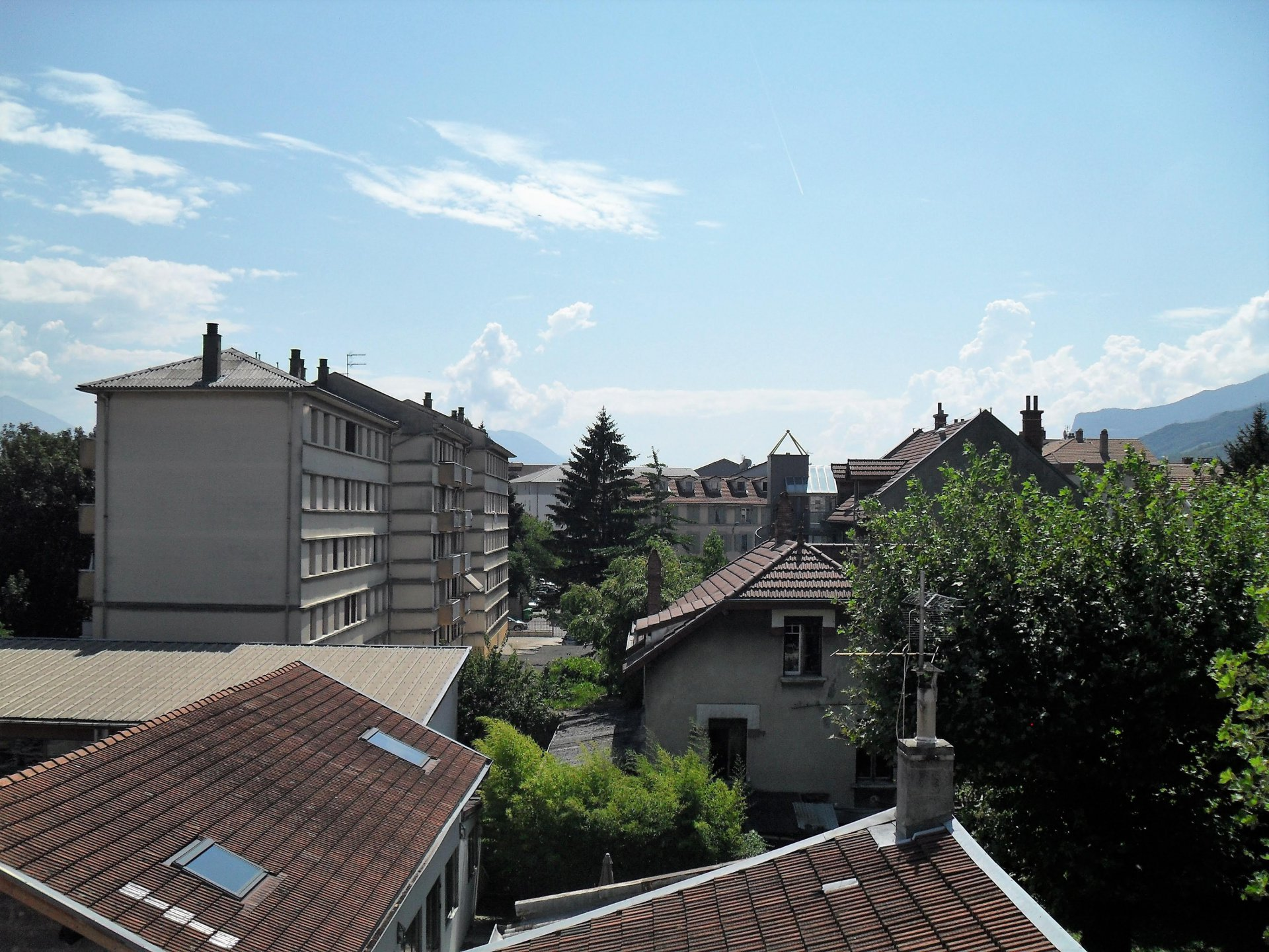 Vente Appartement - Fontaine