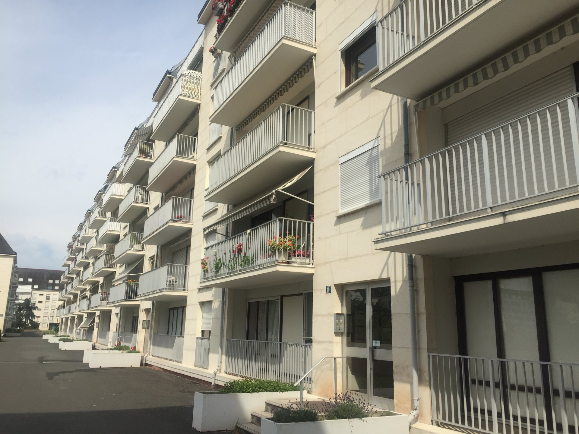 Sale Apartment - Tours