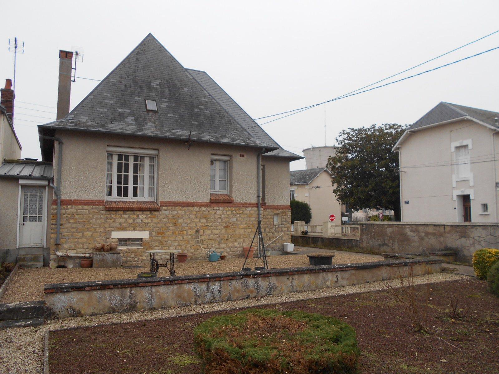 Sale House - Thouars