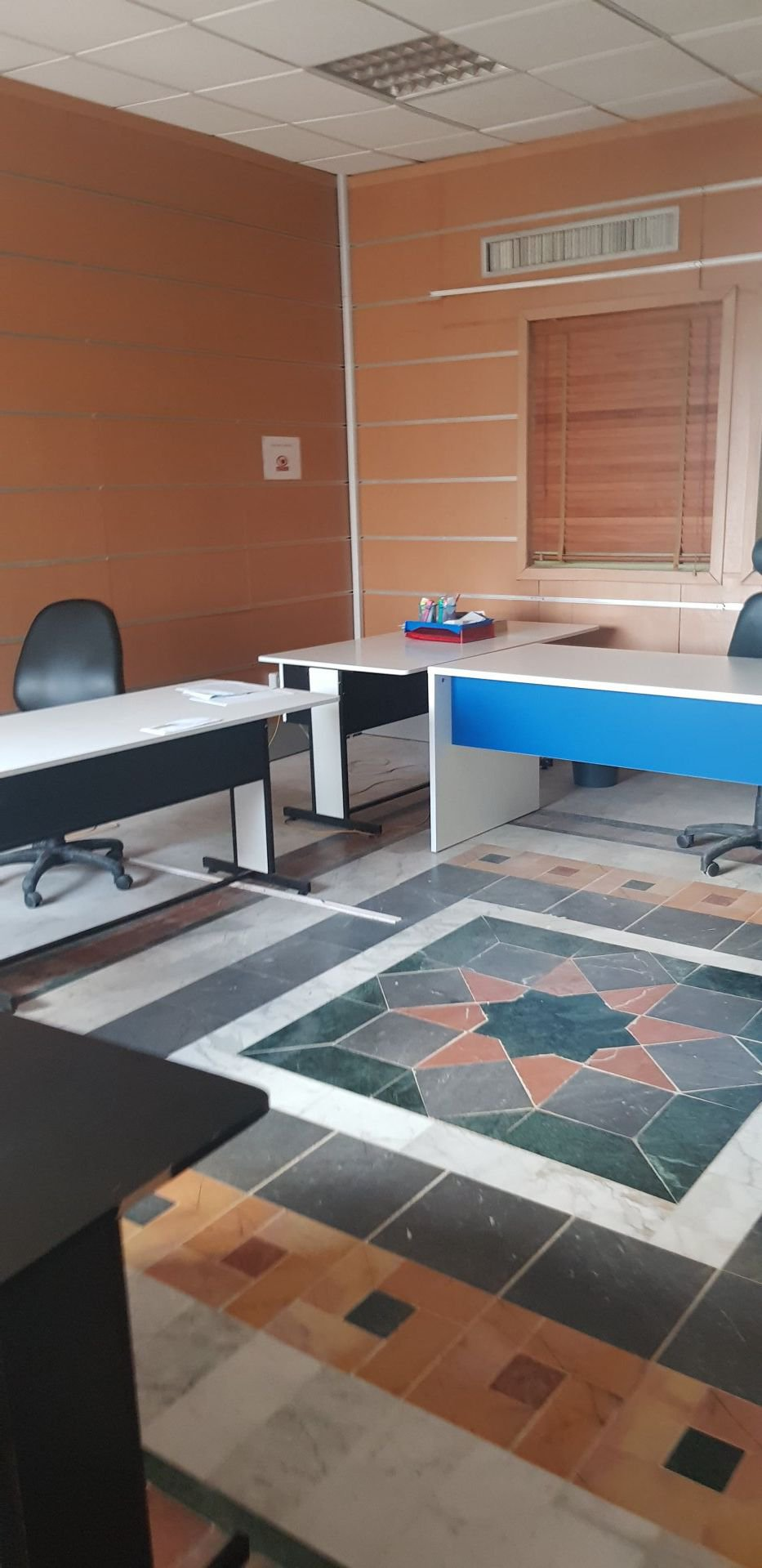 Rental Office - Les Berges du Lac - Tunisia