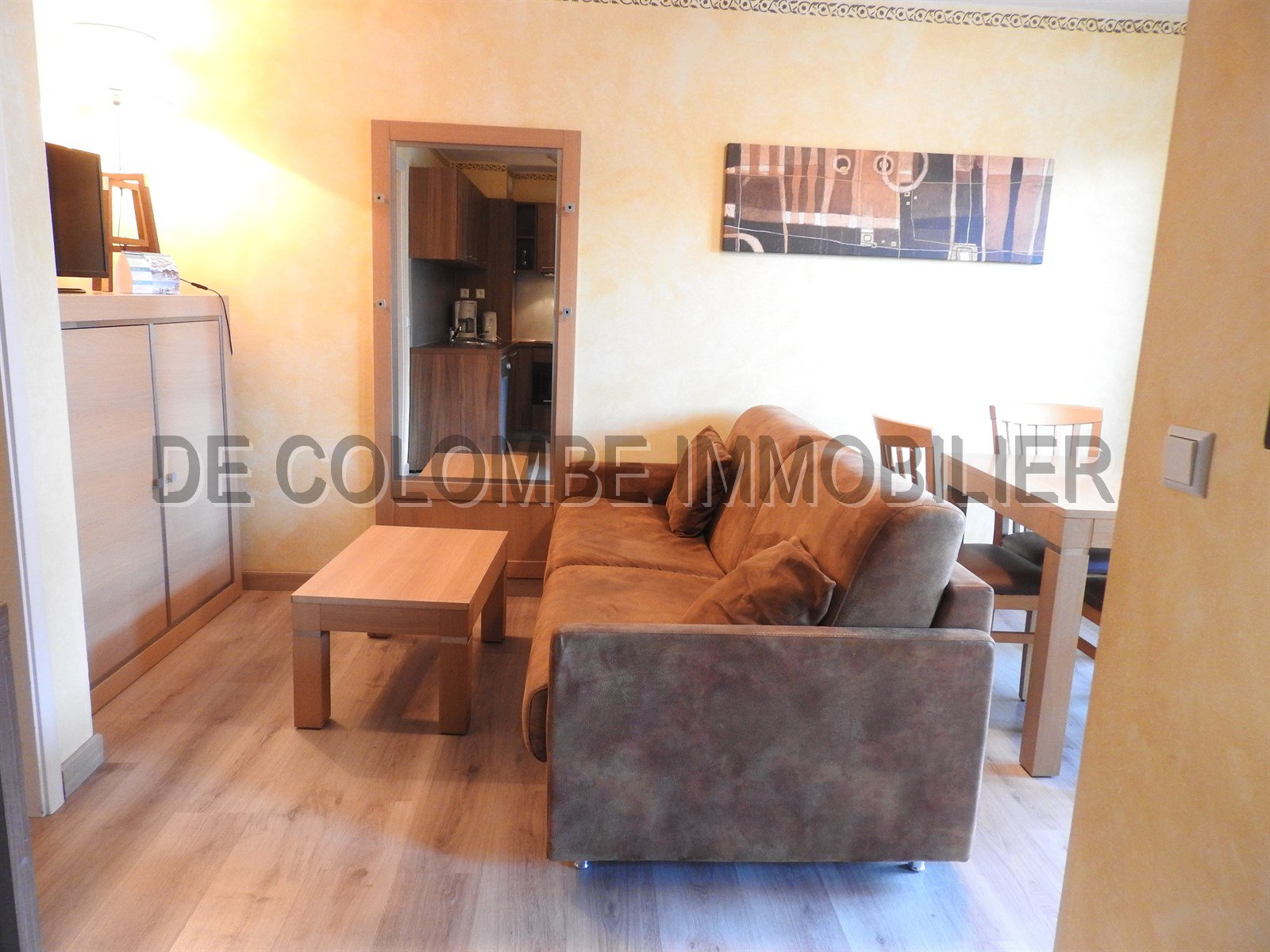 Sale Apartment - Isola 2000