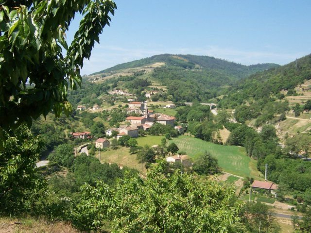 ARDECHE - Ancient couvent for B&B and guesthouses