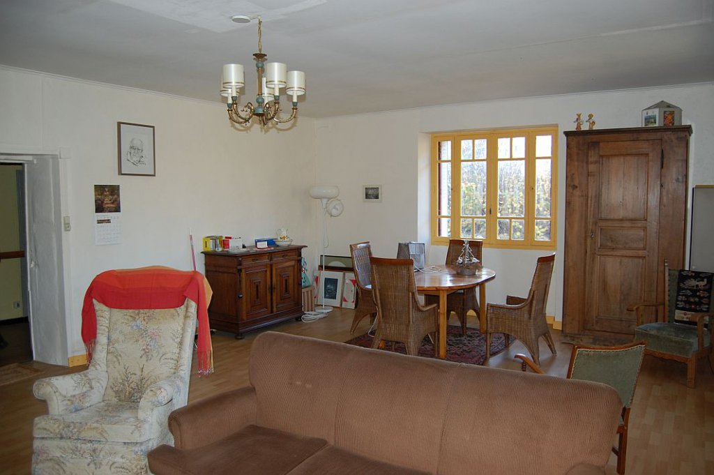 ARDECHE - Voormalig klooster voor chambres d'hôtes en gîtes