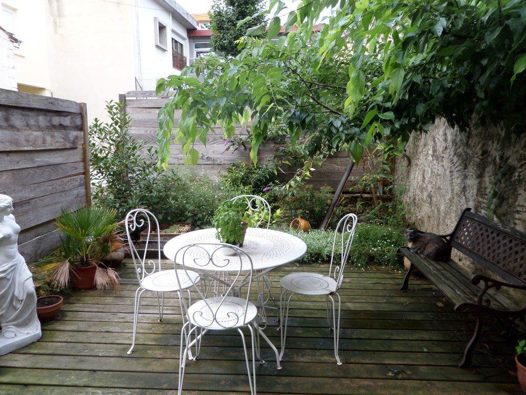 Bergerac appartement t2