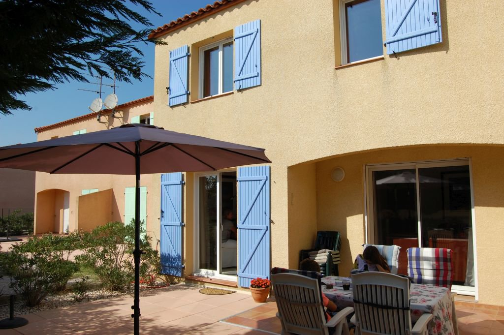 PYRENEES-ORIENTALES - Nice house near center, port and beach