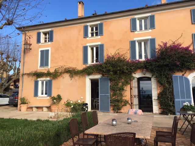 Продажа Бастид, типичный южный дом - Грас (Grasse)