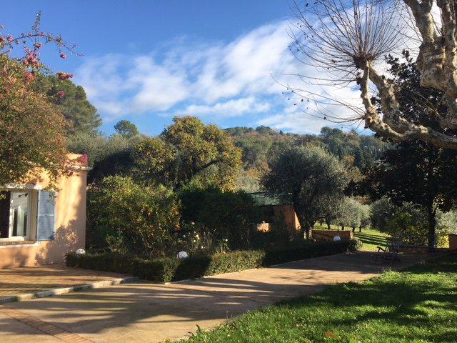 Vendita Bastide - Grasse