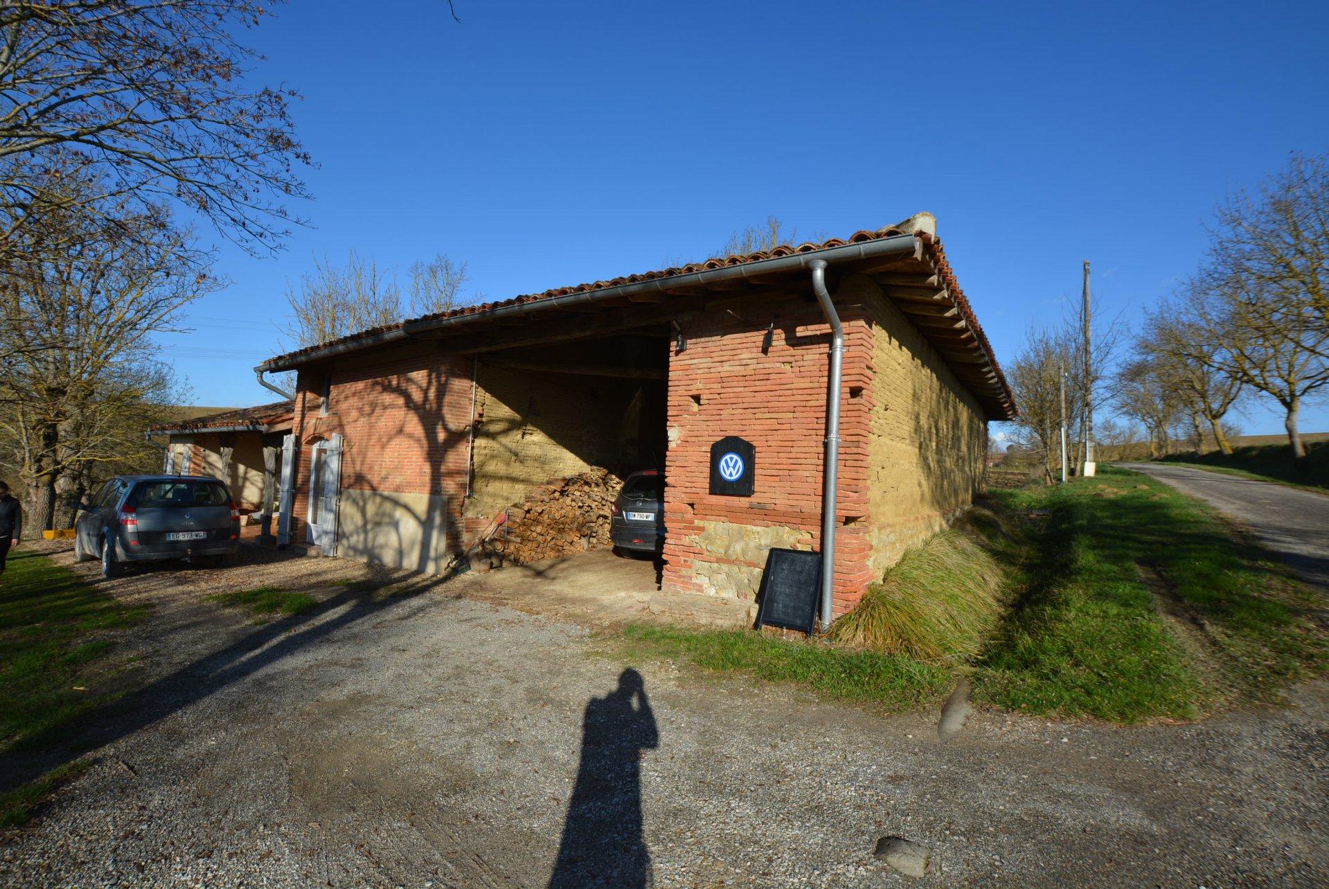 Vermietung Bauernhof - Saint-Orens-de-Gameville