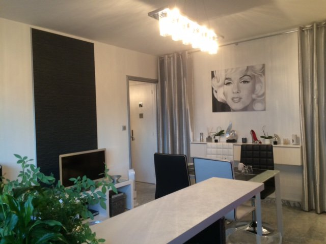 Apartement for sale in  Cannes Basse Californie