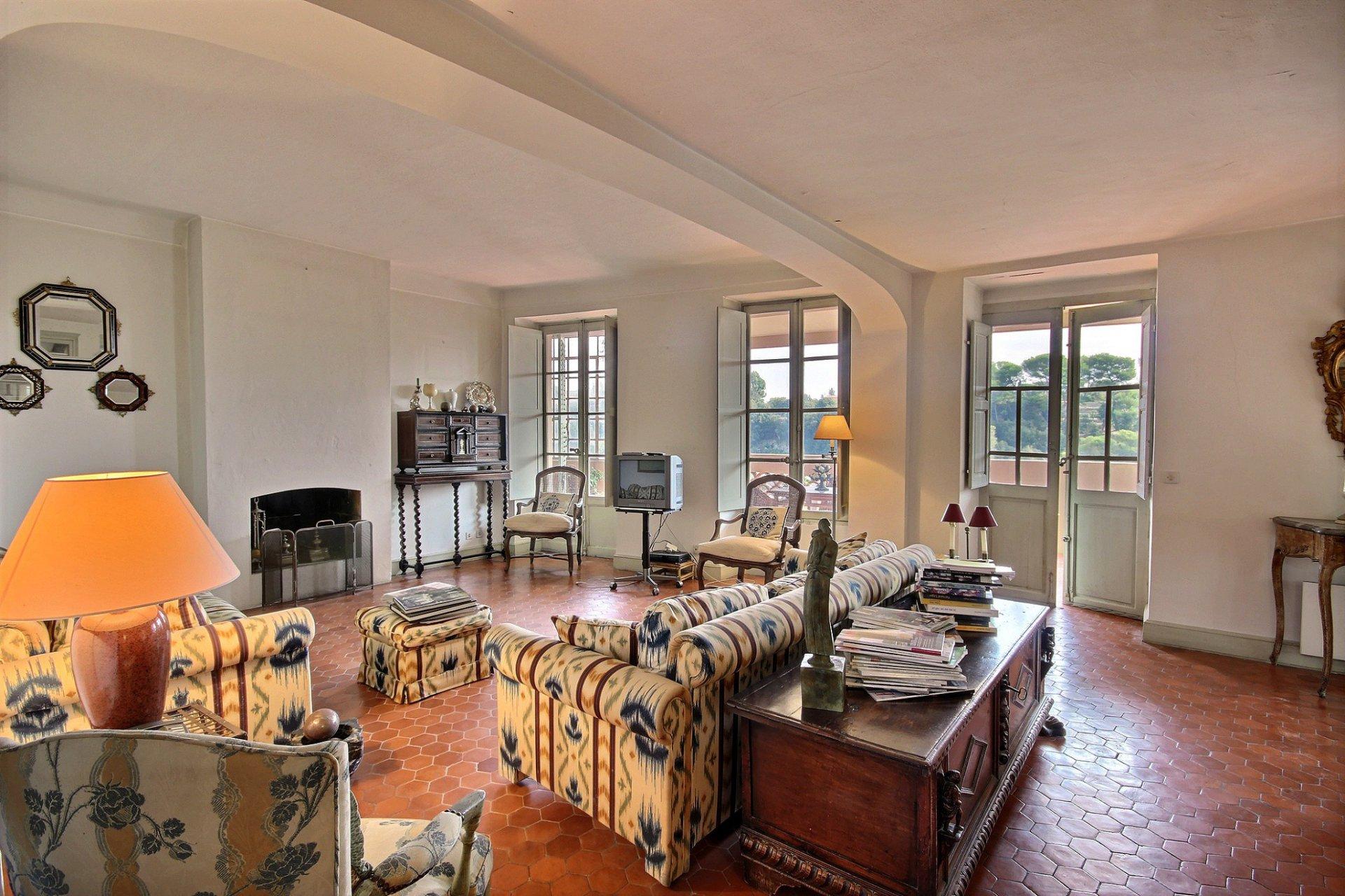 Maison bourgeoise avec 6 chambres