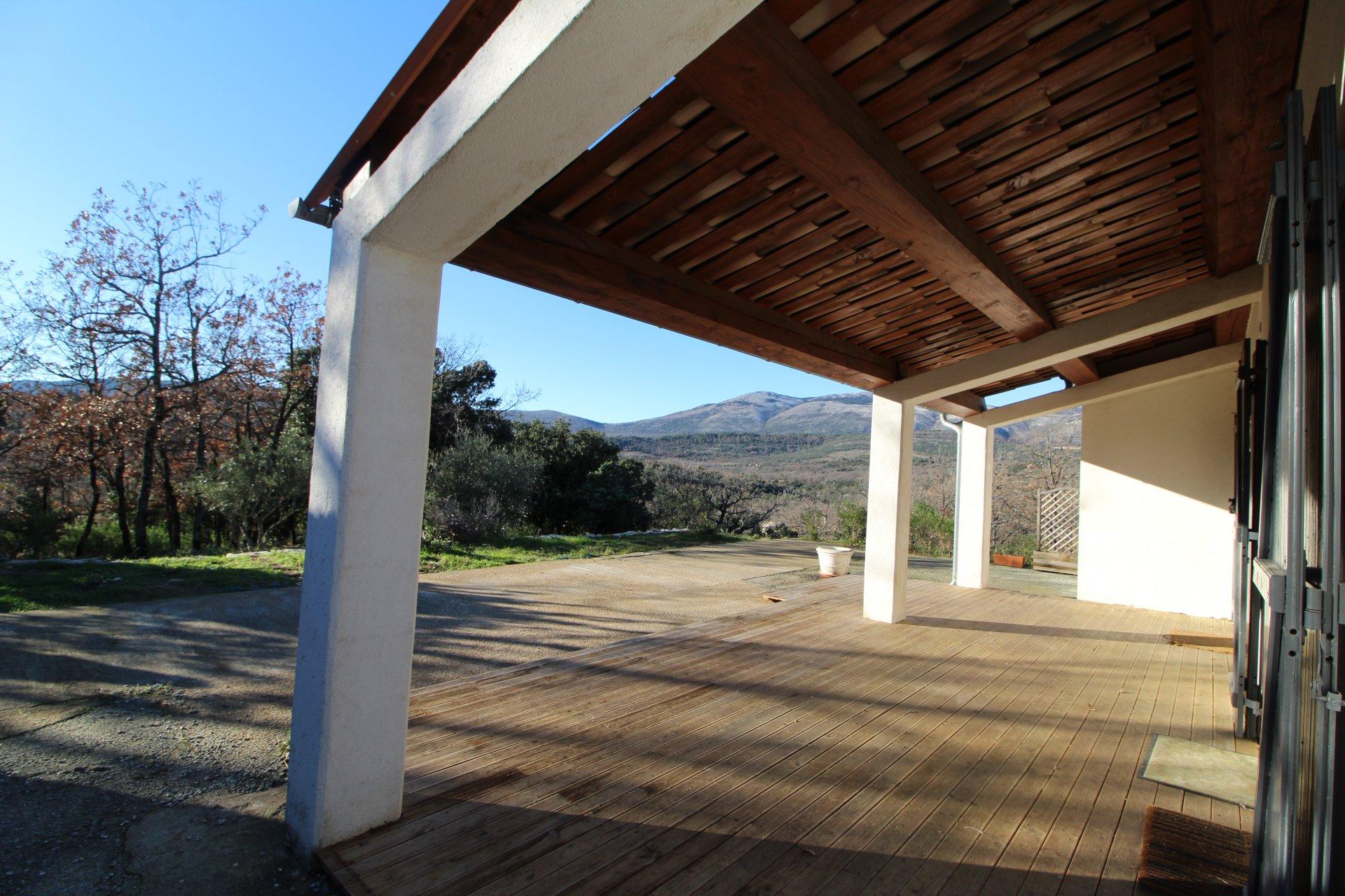 Location Villa Mons