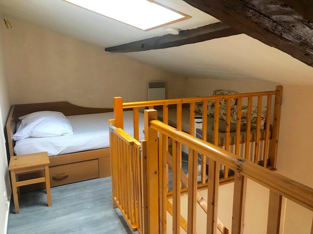 Appartement 2 chambres à 5 minutes du port de Nice