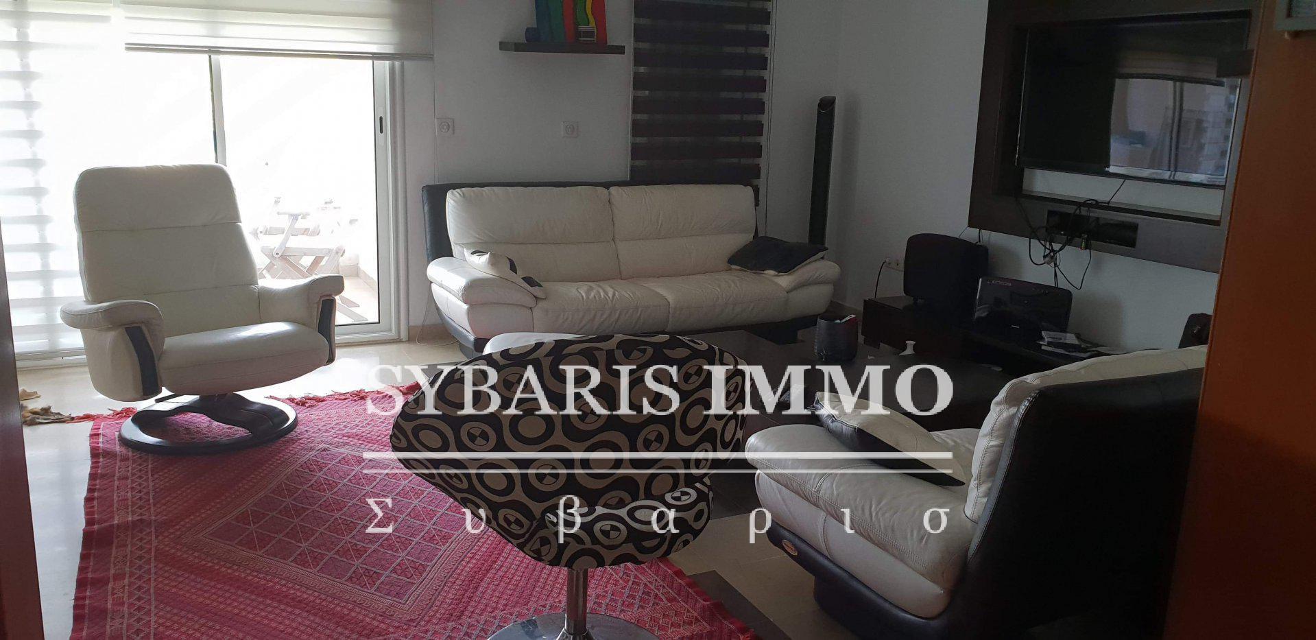 Vente Appartement à La Marsa