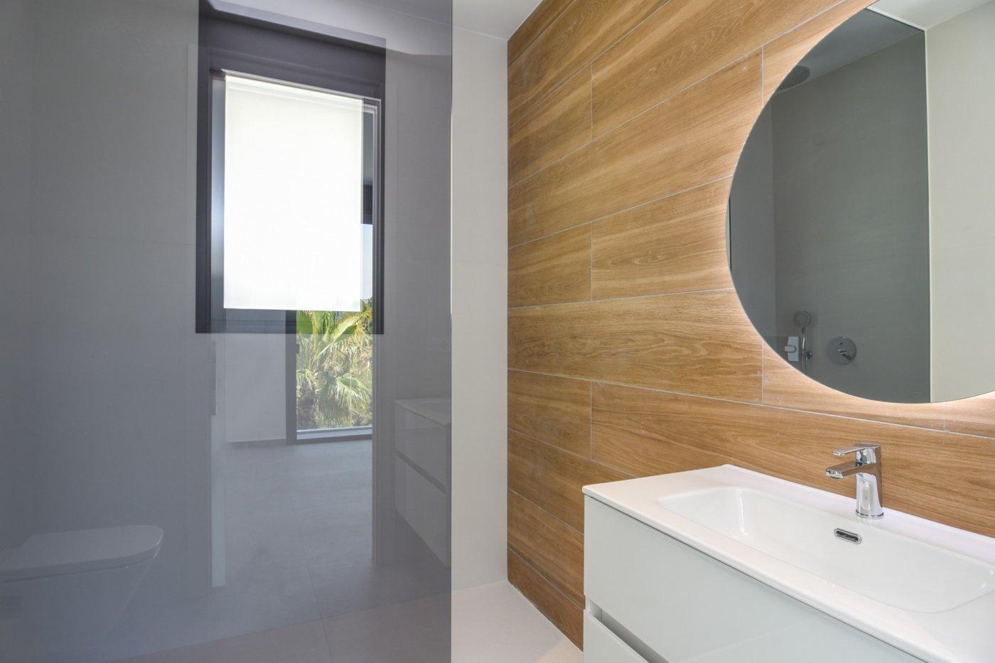Nieuw project - nieuwe luxe villa aan de kust van Benissa