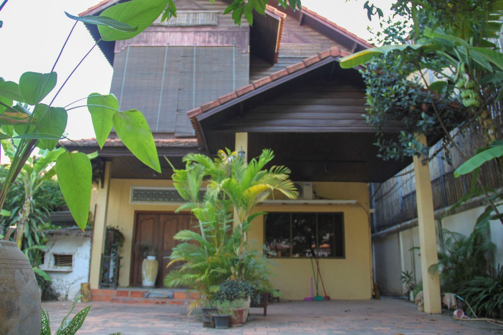 5 Bedrooms House For Rent ID: HFR-289