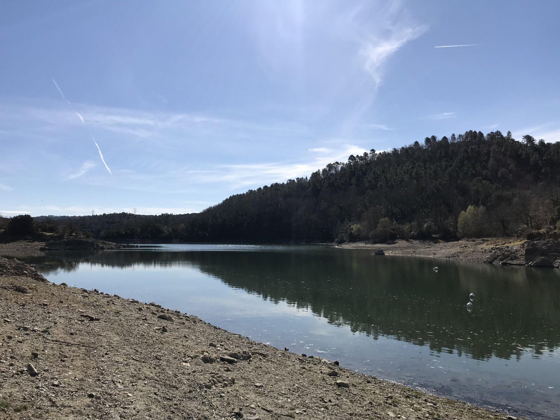 Property near a lake with  land 6841 sqm