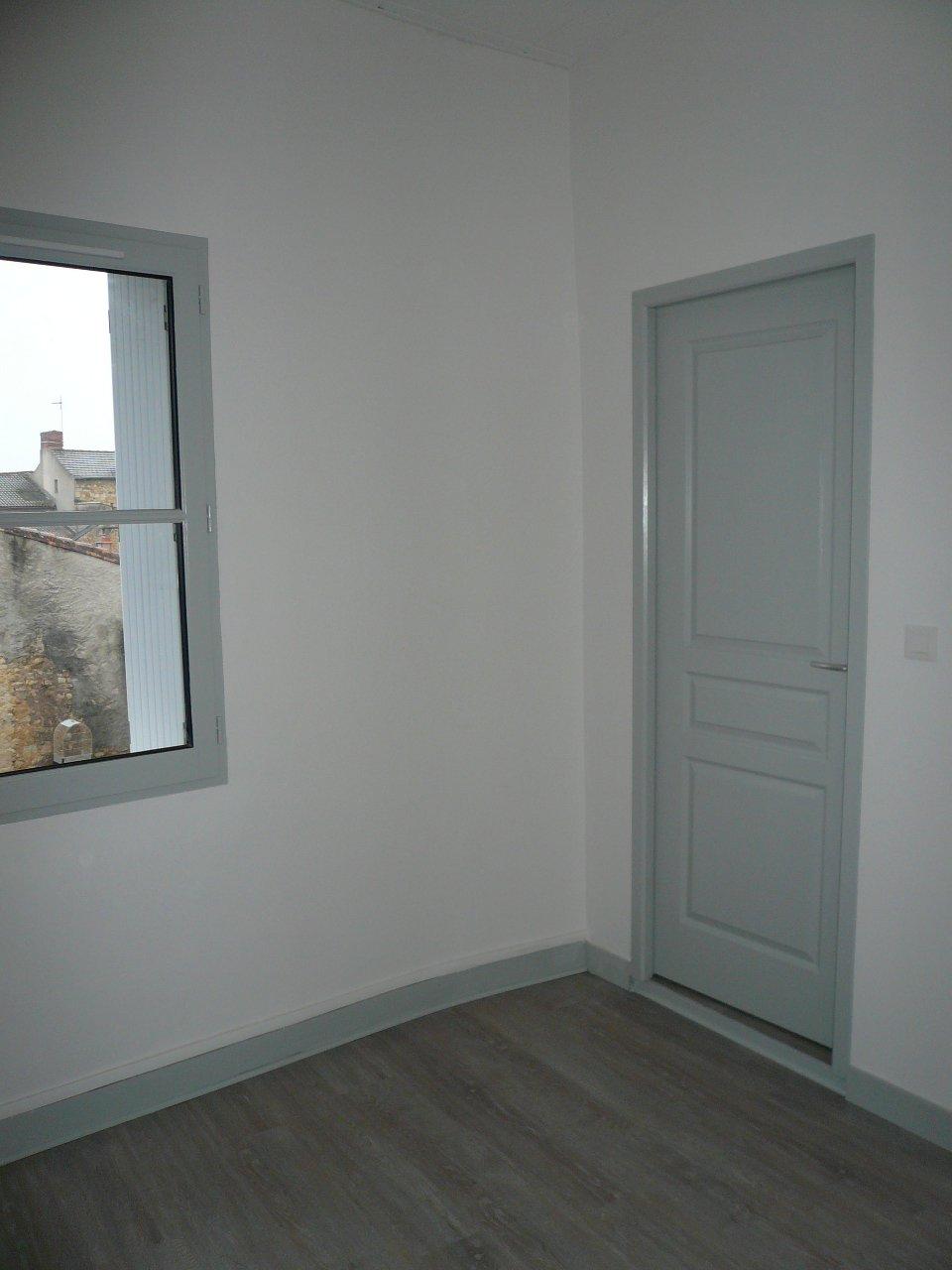Maison Thouars - 3 pièces - 61m² (env.)