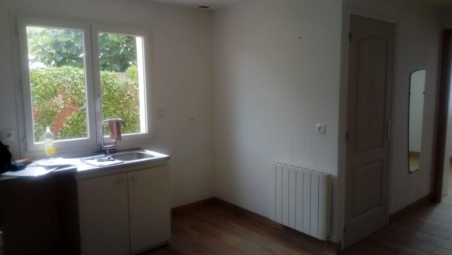 Rental Apartment - Saint-Étienne-du-Rouvray