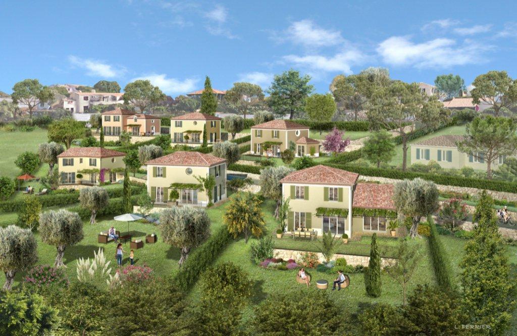 Montaleigne - Villa individuelle 5P