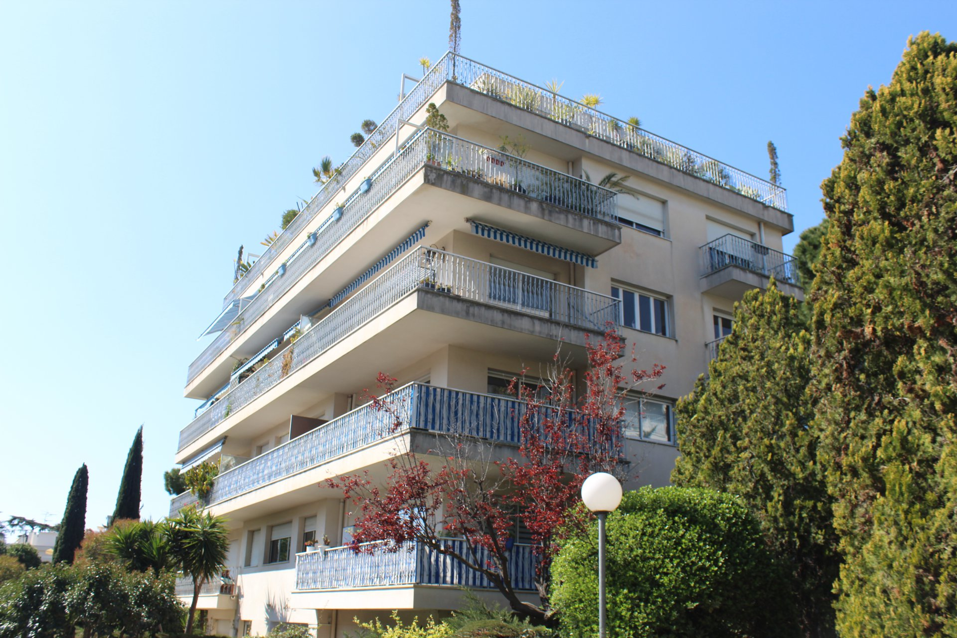 Sale Apartment - Nice