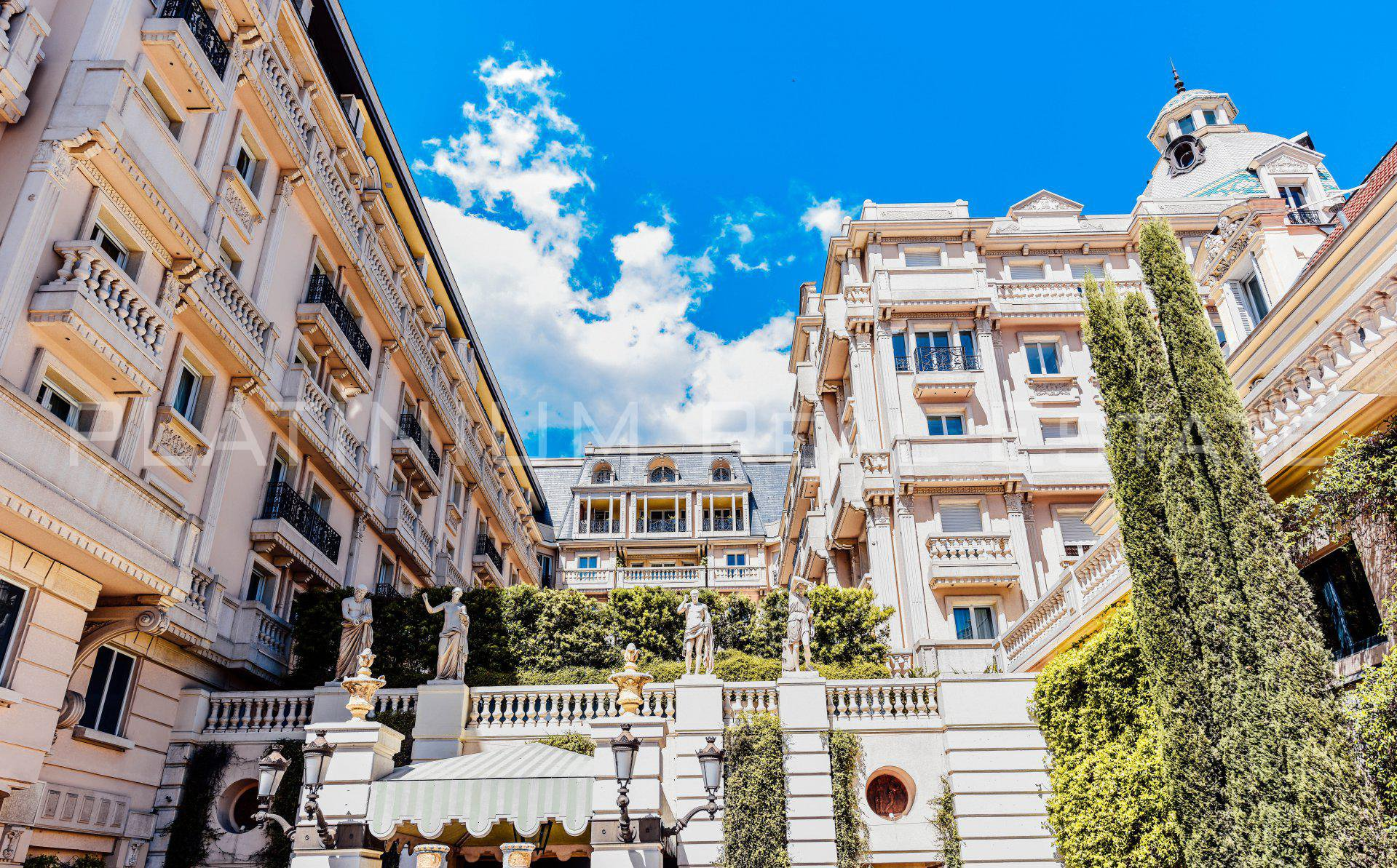 MONACO | MONTE-CARLO | Real Estate