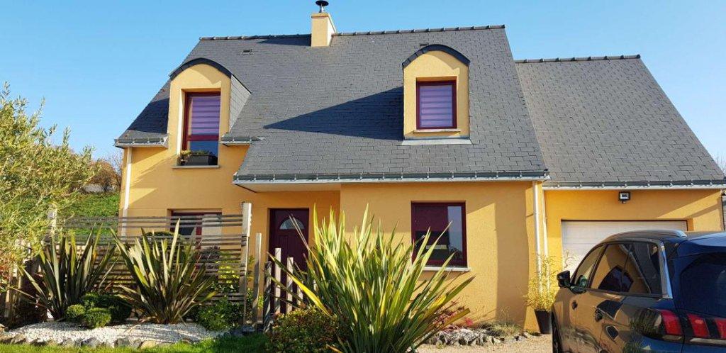 Sale House - La Chapelle Bouexic