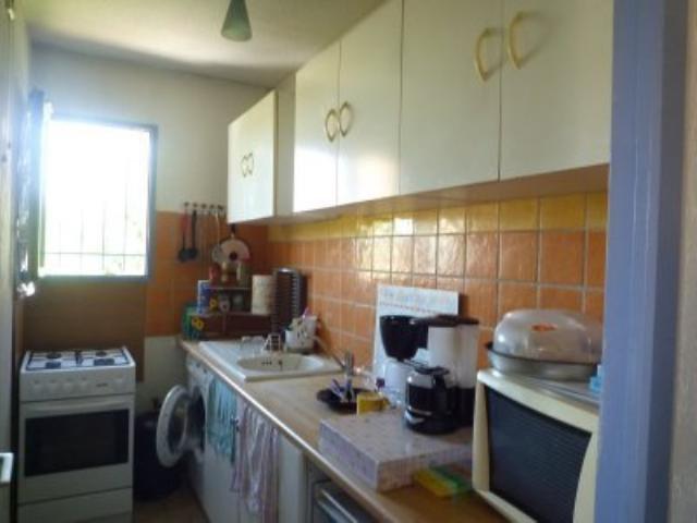 Appartement T2 dans résidence calme