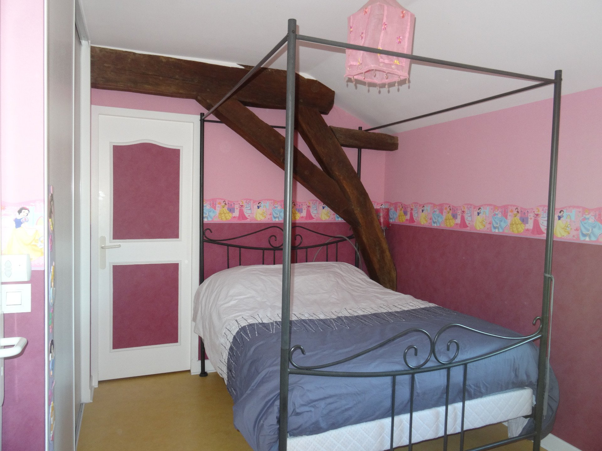 Superbe appartement T5