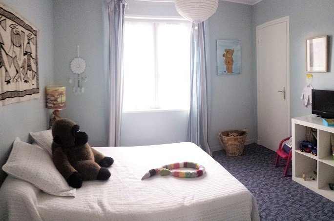 BELLE MAISON 4 chambres 6 pièces