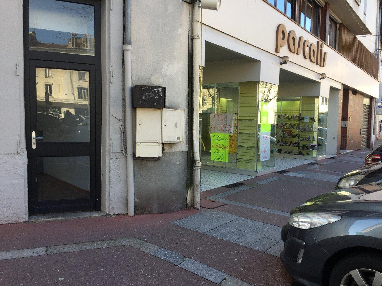CENTRE VILLE SSAINT MARCELLIN