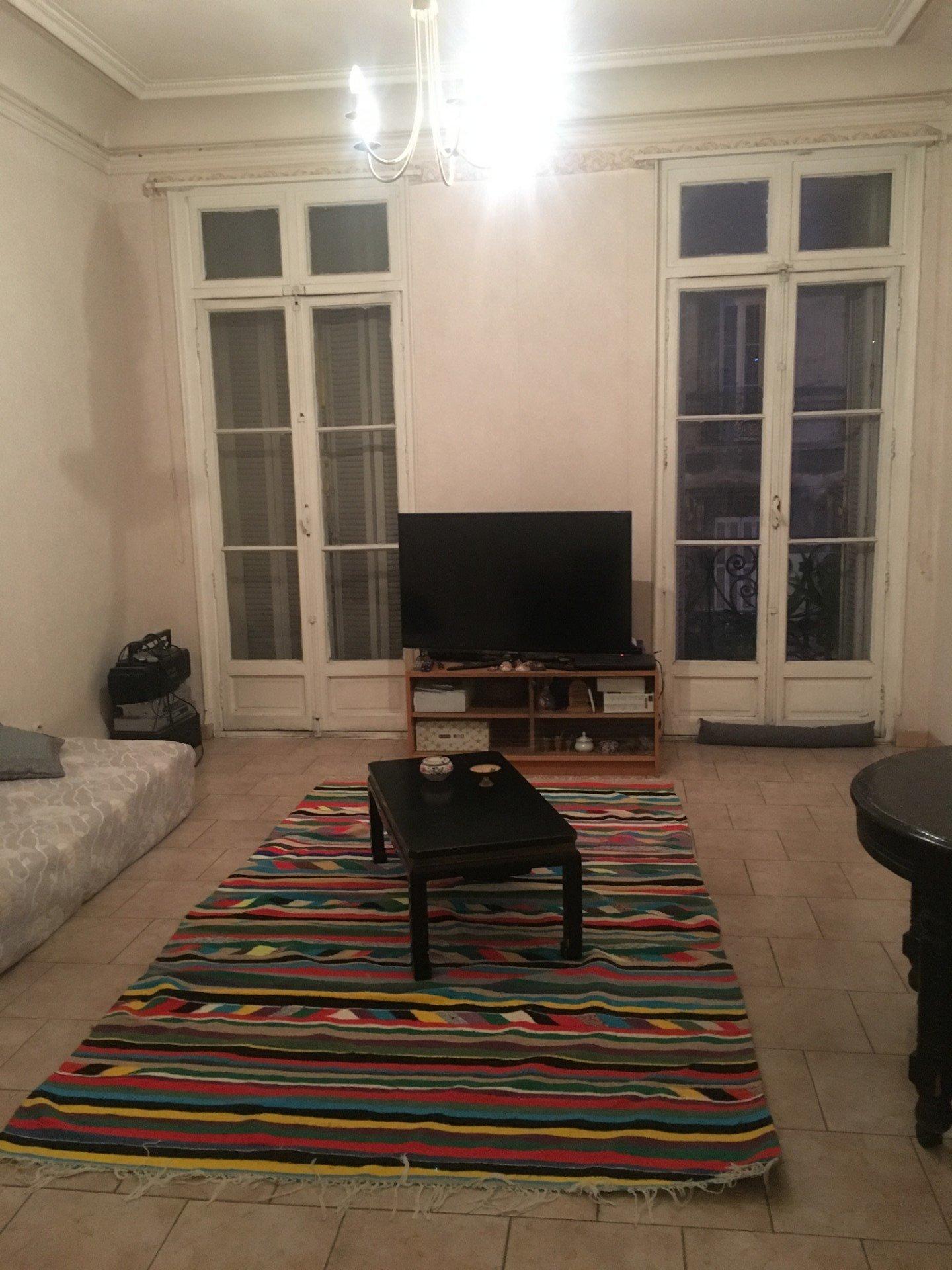 Vente Appartement - Marseille 2ème