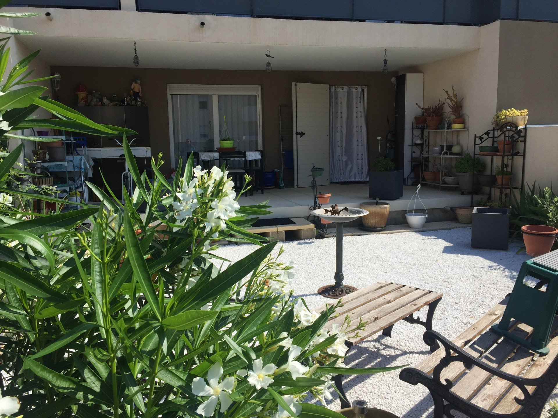 Vente Appartement - Manosque