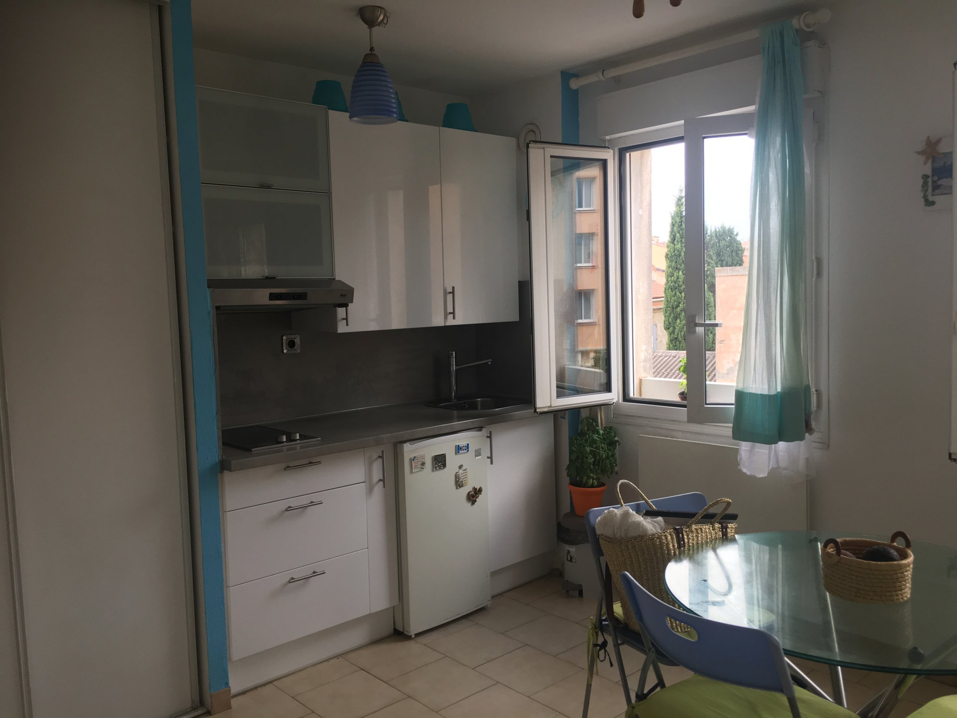 APPARTEMENT T2 / CENTRE VILLE