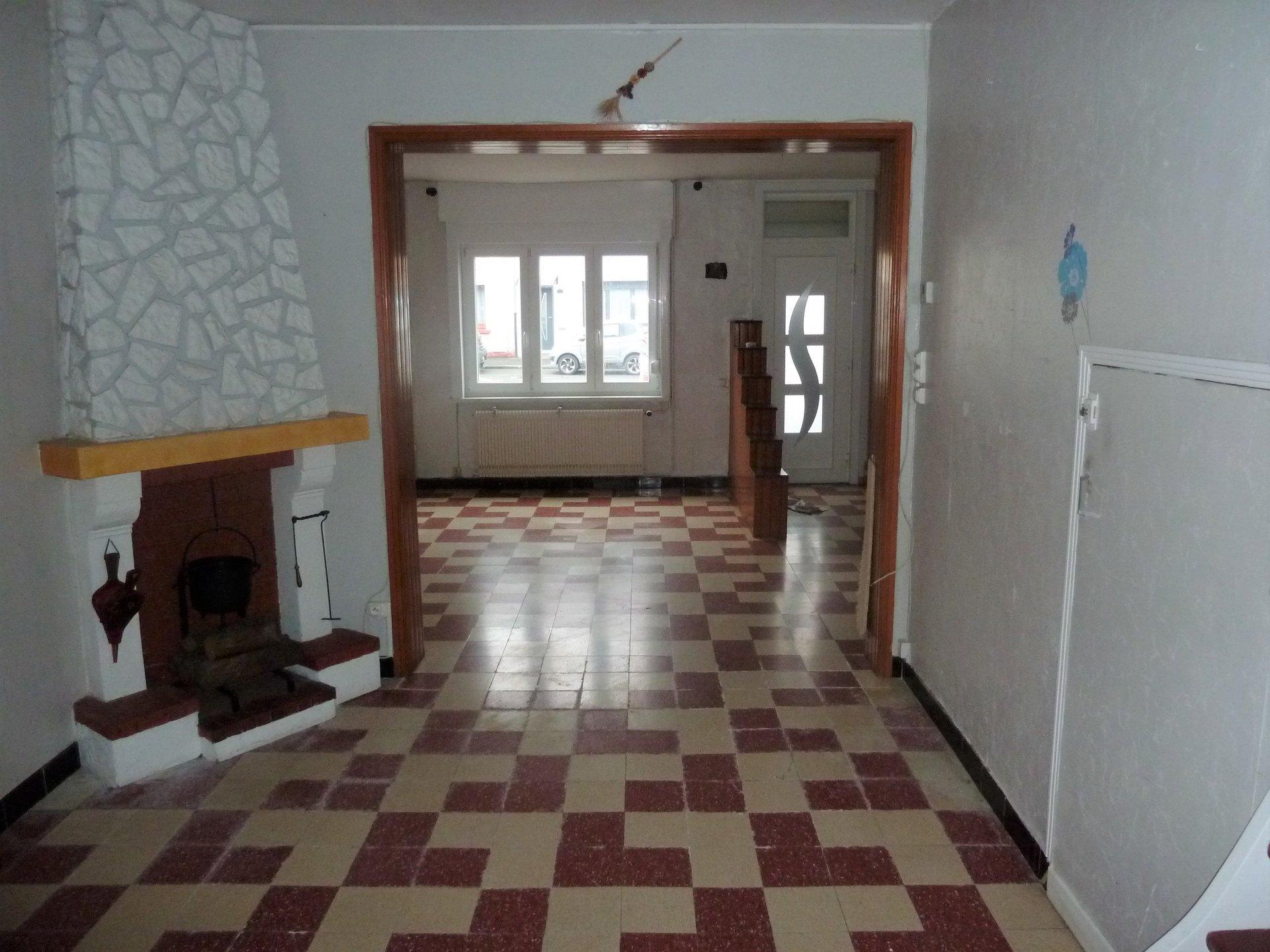 Sale Townhouse - Anzin