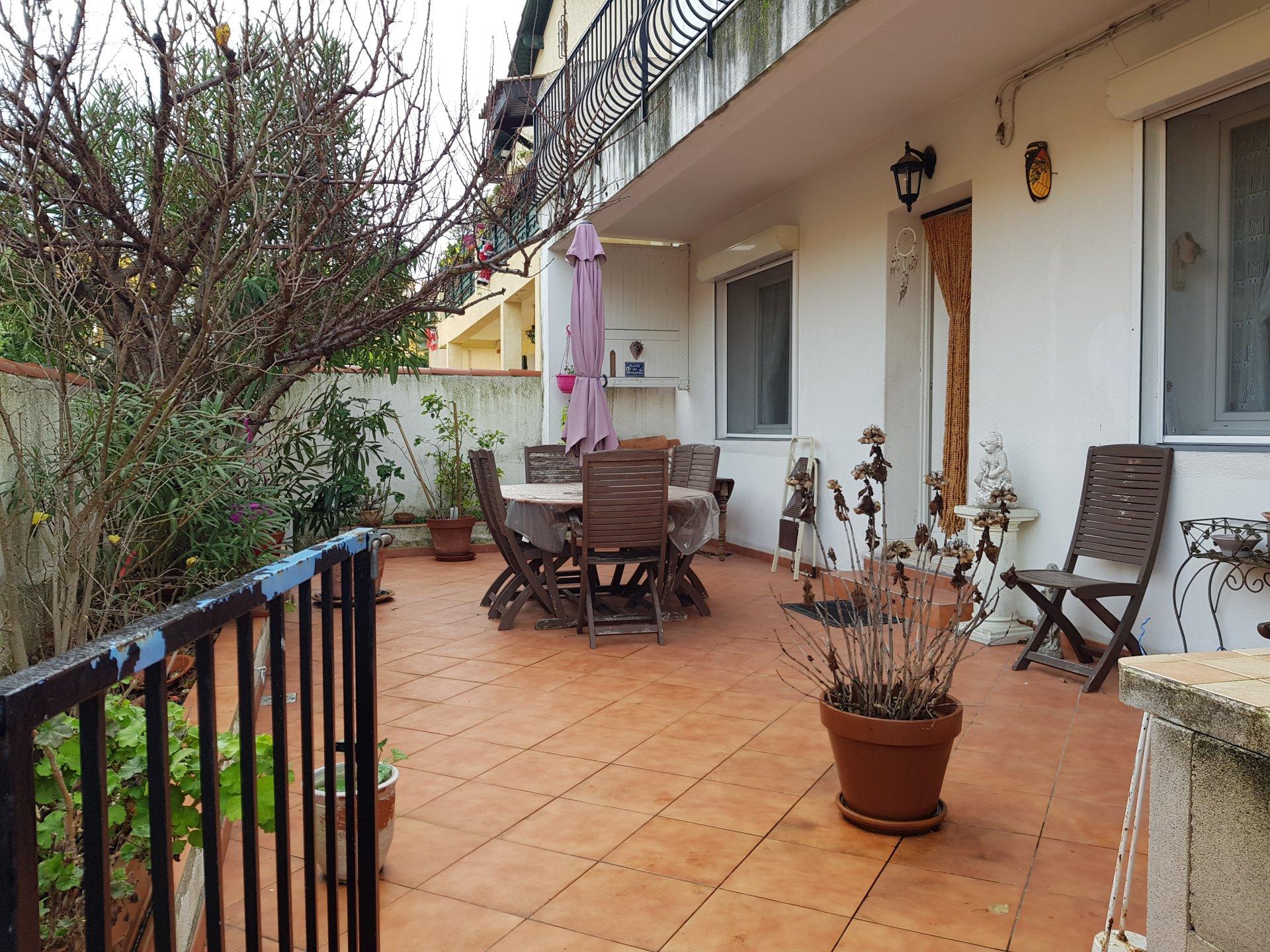 Sale House - Marseille 12ème