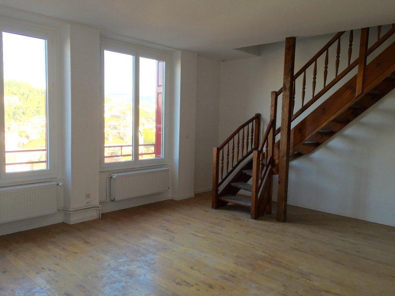 SAINT-ETIENNE CENTRE VILLE - Appartement T4