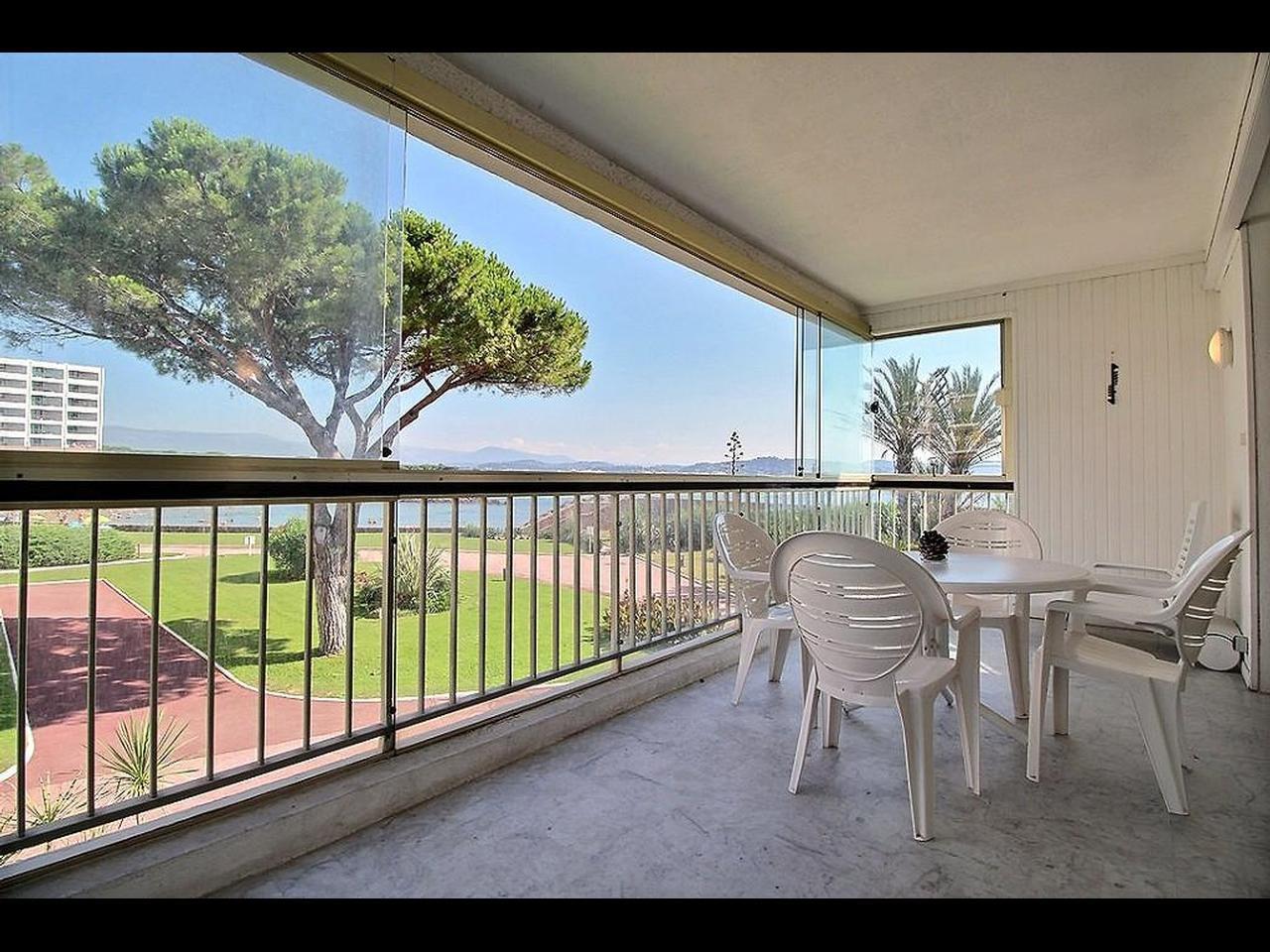 Sale Apartment - Mandelieu-la-Napoule La Napoule