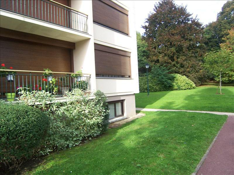 Location Appartement - Noisy-le-Roi