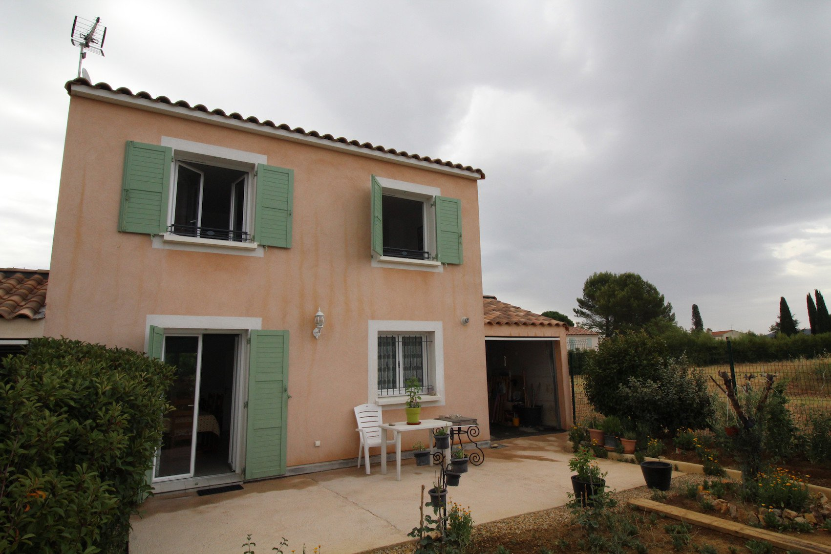 Brignoles, a lovely house close to the amenities