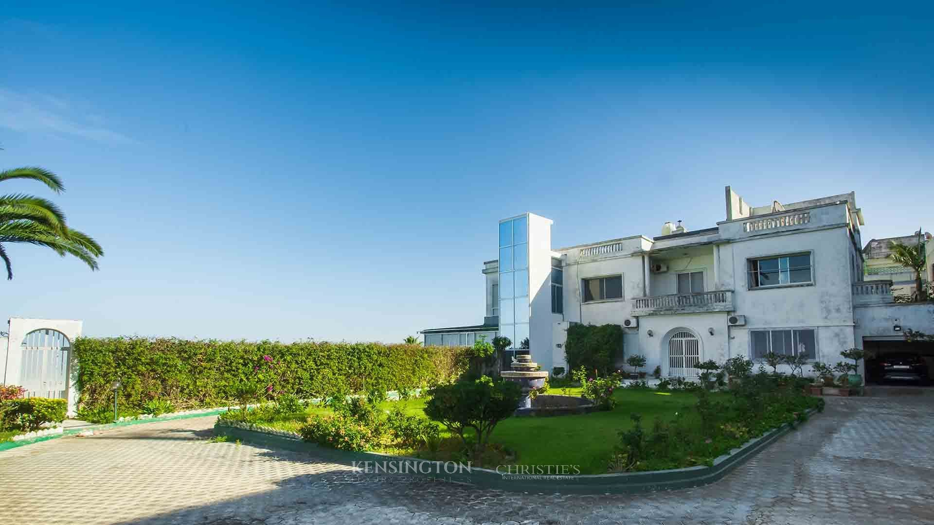 KPPM01123: Villa Zira Luxury Villa Tanger Morocco