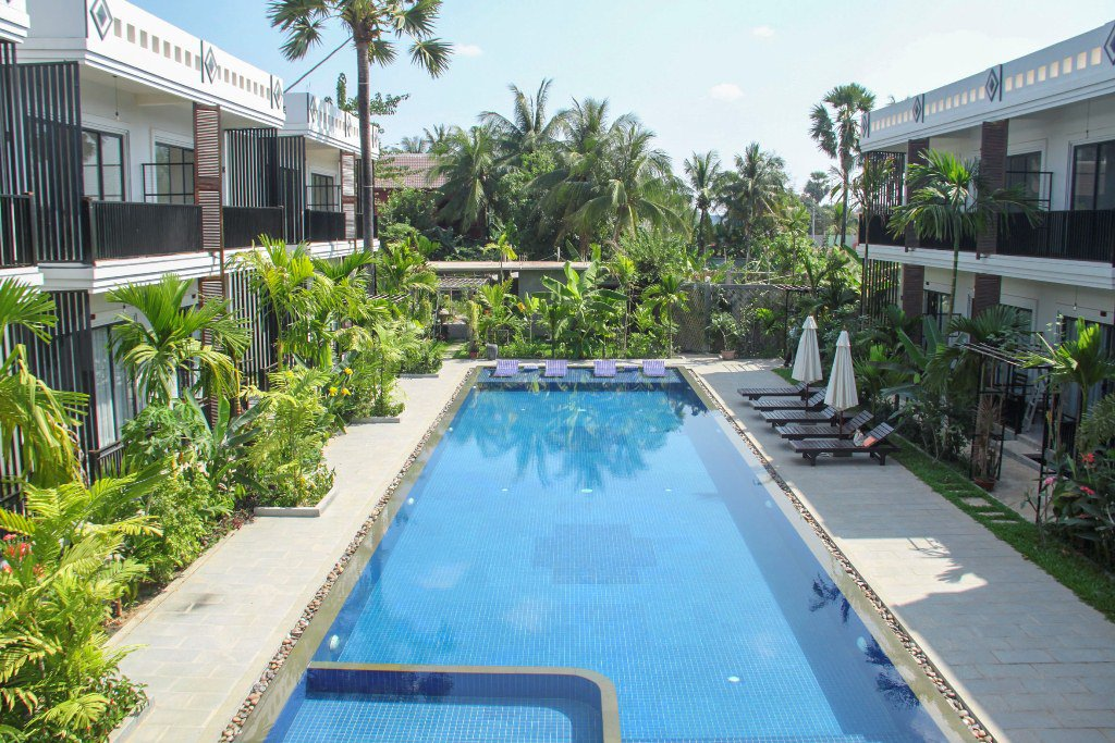 30 bedrooms Hotel for rent ID: HR-189