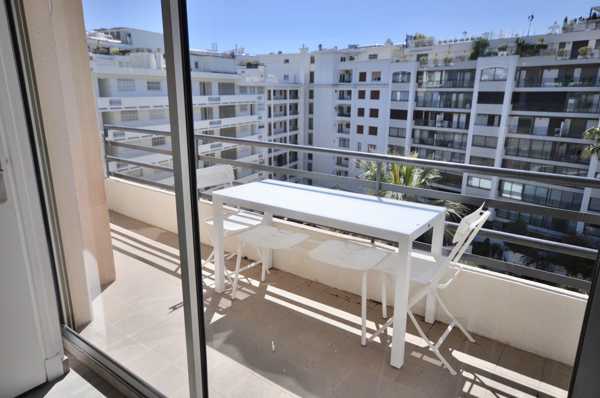Аренда Квартира - Канны (Cannes) Arrière Croisette