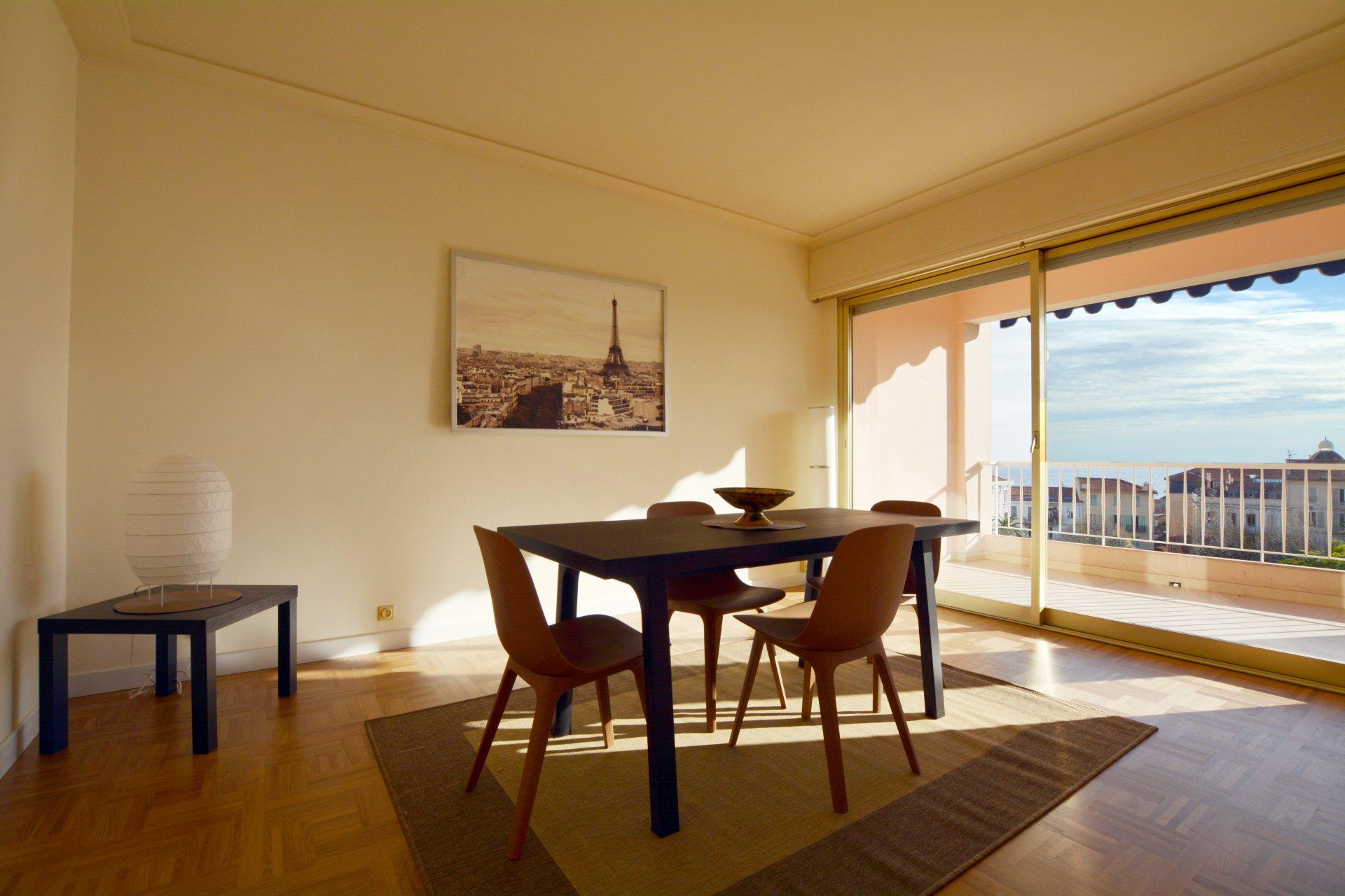 Сезонная аренда Апартаменты - Больё-сюр-Мер (Beaulieu-sur-Mer)