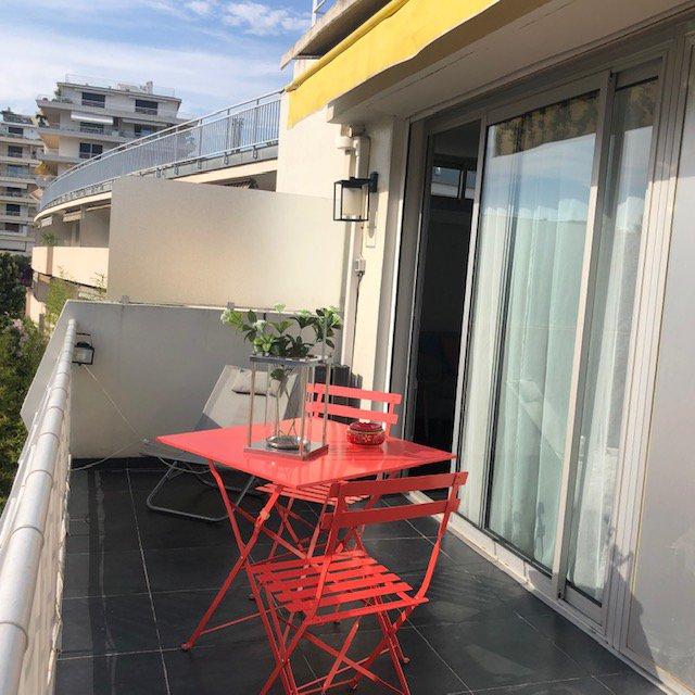 Verkauf Wohnung - Cannes Palm Beach