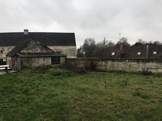 En village, maison F5 de 114 m²