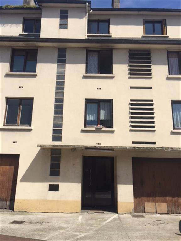 TRANS' ACTIF IMMOBILIER - APPT 4P - LE PORT MARLY