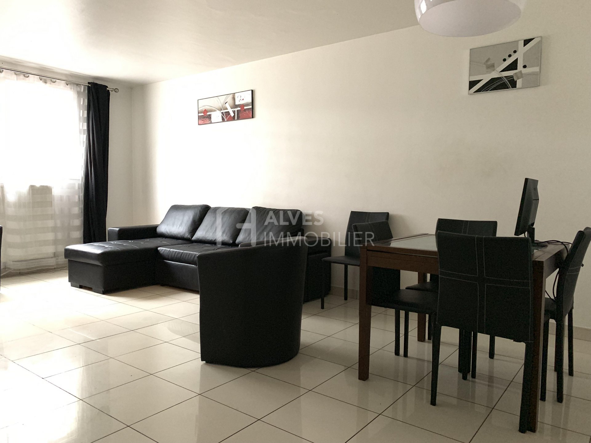 Vente Appartement - Noisiel